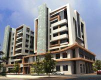 عکس انواع جدیدترین مدل سنگ کاری نمای ساختمان