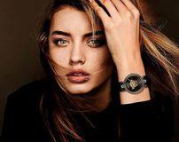 جدیدترین مدل های ساعت مچی زنانه از برندهای معروف دنیا
