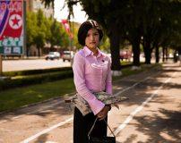 دختران باکره و زنان شوهردار کره شمالی (20 عکس)