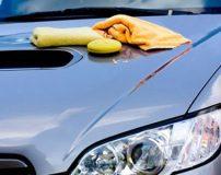 آموزش تصویری و اصول شستن ماشین های سدان و شاسی بلند