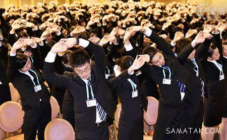 جالب ترین ها و عجیب و غریب ترین های کشور ژاپن + تصاویر