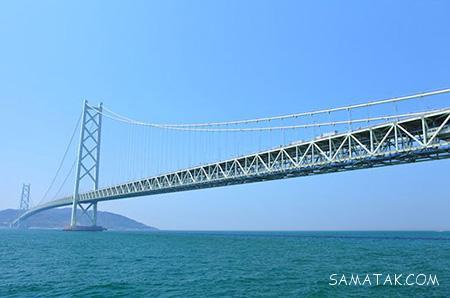 پل های تاریخی و معروف جهان به ترتیب + تصاویر