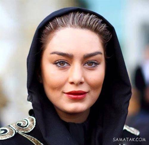 ازدواج سحر قریشی بازیگر با مهدی طارمی فوتبالیست + تصاویر