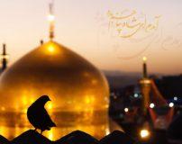 اشعار زیبا برای نوحه خوانی و مداحی شهادت امام رضا