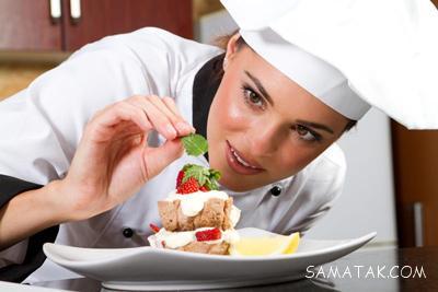 نکات مهم آشپزی برای حرفه ای شدن خانم ها