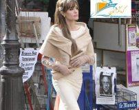 دوست پسر آنجلینا جولی بعد طلاق از برد پیت + تصاویر