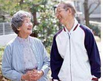 رابطه جنسی افراد بالای 60 سال
