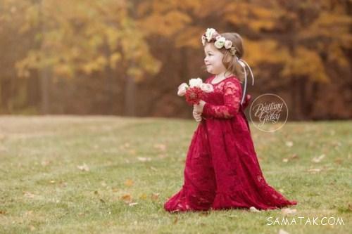 عکس بچه های ناز و خوشگل برای پروفایل