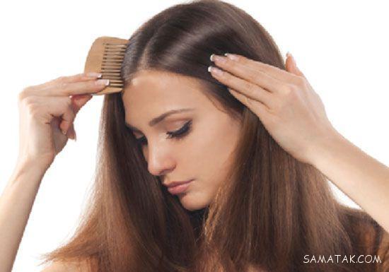 راههای پرپشت شدن موهای جلوی سر