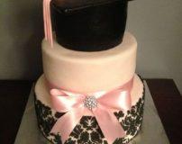 عکس زیباترین مدل های کیک تبریک روز دانشجو