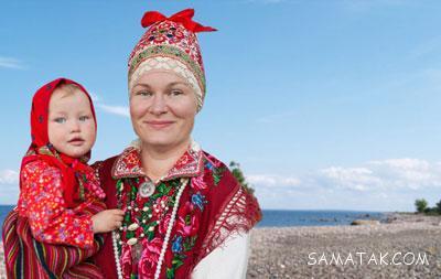 زیباترین زنان مطلقه و دختران باکره اروپایی کنار ساحل