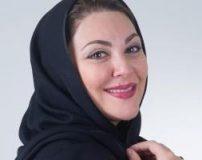 عکسهای لاله اسکندری بی حجاب و همسرش در گرجستان