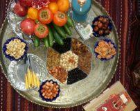 شب یلدا در استان البرز چگونه می گذرد