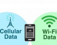 بالا بردن سرعت اینترنت گوشی با یک ترفند