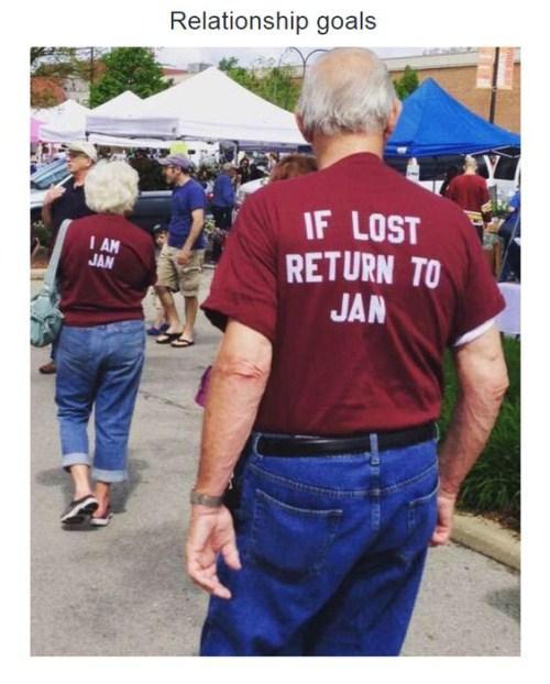 عکسهای عاشقانه زوج های میانسال و پیر