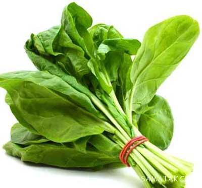 غذاهای مفید برای گرفتگی رگ قلب
