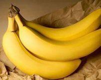 یک دانه موز چقدر کالری دارد