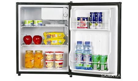 نحوه انتخاب یخچال فریزر ساید بای ساید و معمولی