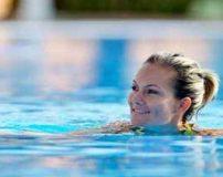 ورزش در آب برای لاغری، دیسک کمر و کمردرد