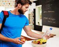 تغذیه مناسب بعد از ورزش برای لاغری، کاهش وزن و چربی سوزی