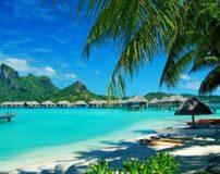 جزایر هاوایی در کدام اقیانوس قرار دارند + تصاویر جزایر هاوایی