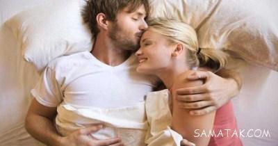 نقاط حساس زنان برای تحریک سریع زن