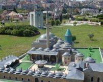 جاهای دیدنی و تفریحی قونیه شهر زیارتی ترکیه
