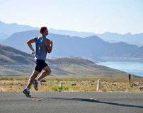 آموزش دویدن صحیح با سرعت زیاد
