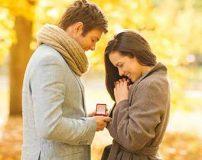 خصوصیات مردانی که قصد ازدواج دارند (ویژه دختران عاشق)