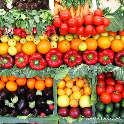 تسکین دردهای عضلانی و دردهای مفصلی با مواد غذایی