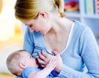 راههای افزایش شیر مادر و مقوی شدن شیر مادران شیرده