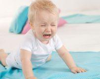 علت و درمان یبوست کودکان زیر یک سال و بالای یک سال