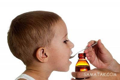 آموزش راههای دارو دادن به کودک در خواب