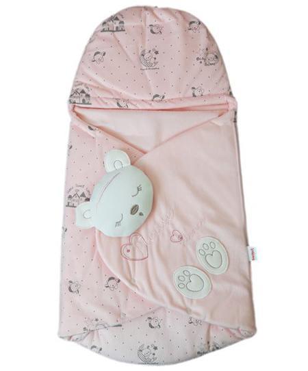 انواع کیسه خواب نوزادی برای نوزادان زیر 2 سال
