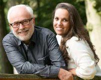 آموزش رابطه جنسی دختر جوان با پیرمرد (ویژه زوجین)