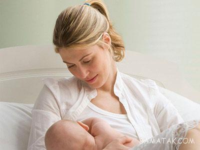 آیا شیر مادر خراب میشود + علائم خراب شدن شیر مادر