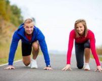 حركات ورزشي براي گرم كردن بدن قبل رابطه جنسی