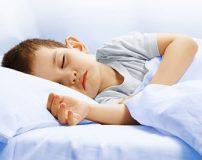 شب ادراری کودکان زیر سه سال