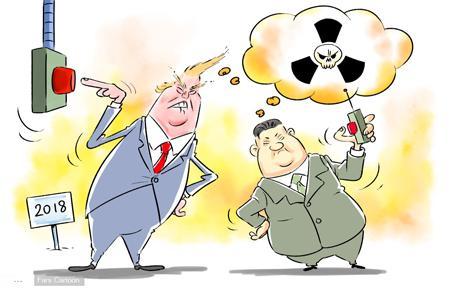 کاریکاتورهای خنده دار وضع زندگی روزمره آدم ها