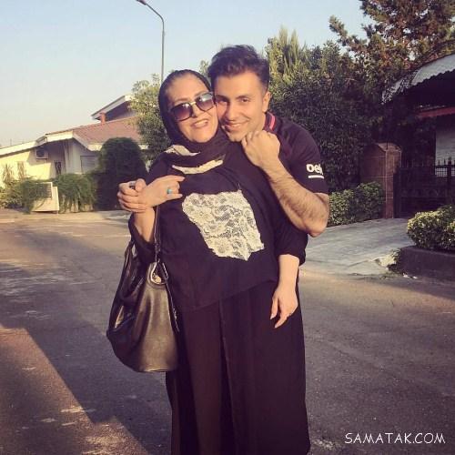 علیرضا طلیسچی | ازدواج و همسر و بيوگرافي علیرضا طلیسچی