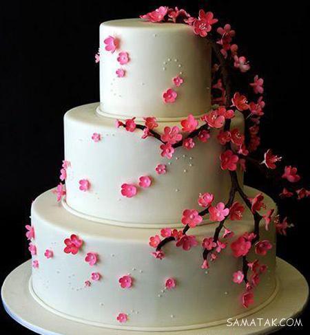 کیک تولد بچه گانه دخترانه و پسرانه با تم جدید