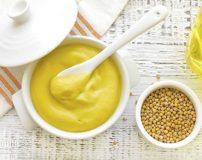 10 خاصیت خردل زرد در طب سنتی