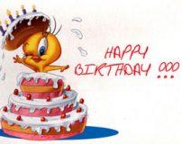 پیام تبریک تولد به زبان ترکی استانبولی با ترجمه