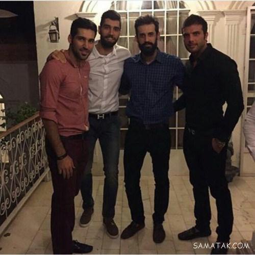 محمد موسوي   همسر و فرزندان و بیوگرافي محمد موسوي عراقي