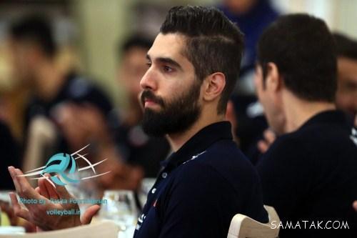 محمد موسوي | همسر و فرزندان و بیوگرافي محمد موسوي عراقي