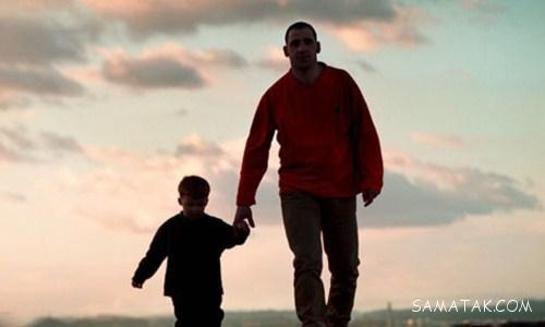 عکس نوشته های تبریک روز پدر پدران فوت شده