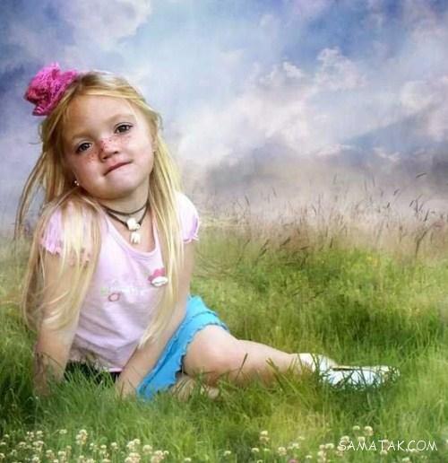 عکس دختر خوشگل فانتزی برای پروفایل | 50 عکس فانتزی دختر