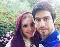 خسرو حیدری | همسر و دختر و بيوگرافي خسرو حیدری