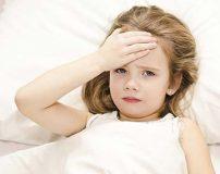علت زود مریض شدن کودکان + علت مریض شدن مکرر کودکان
