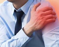 علت گرفتگی پشت شانه سمت چپ + درمان گرفتگی کتف چپ
